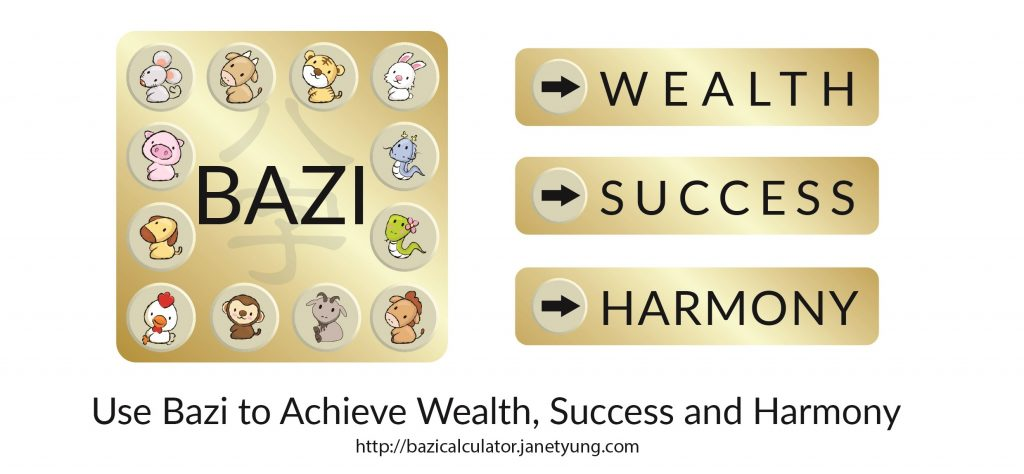 Bazi Profile - Being Happy and Successful | Bazi Profile